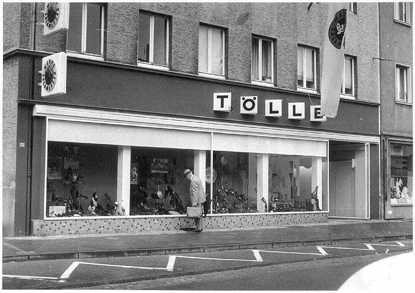 8872d3b483730c Toelle Rottmann in Bielefeld-Brackwede