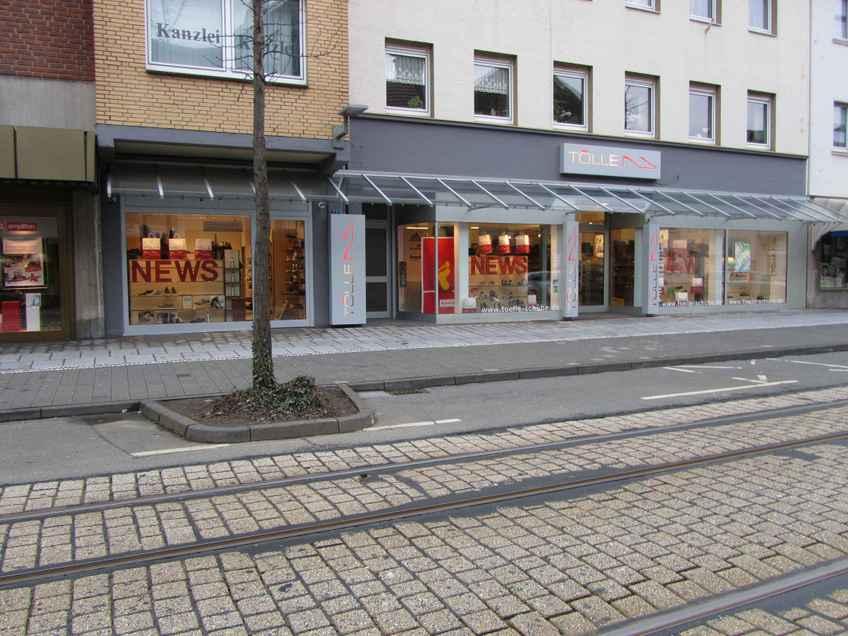 5d0a7ba700f324 Bilder Brackwede – Tölle Schuhe – Schuhhaus in Rietberg und ...